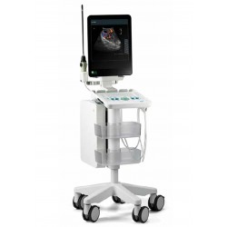 bk 5000 Ultrasound System Designed for Surgery