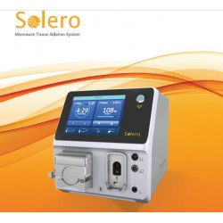 Solero Microwave Tissue Ablation System