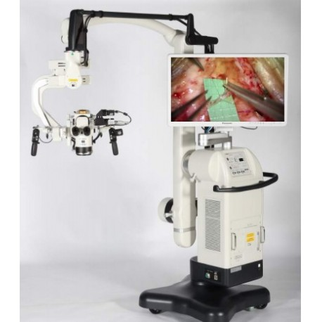 High resolution microscope - MM51