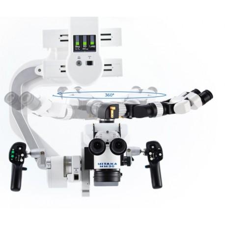 NEURO Super Microscope - MM90/ MM80