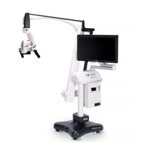 3D Digital Microsurgery Microscope - Kestrel View II